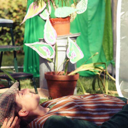Sophie & Marie Nüzel – The Greenhouse