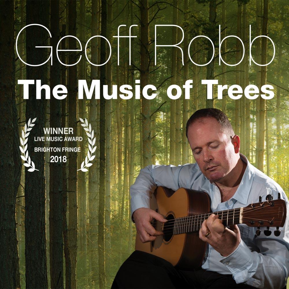INVITATION: The Music of Trees at Brighton Fringe