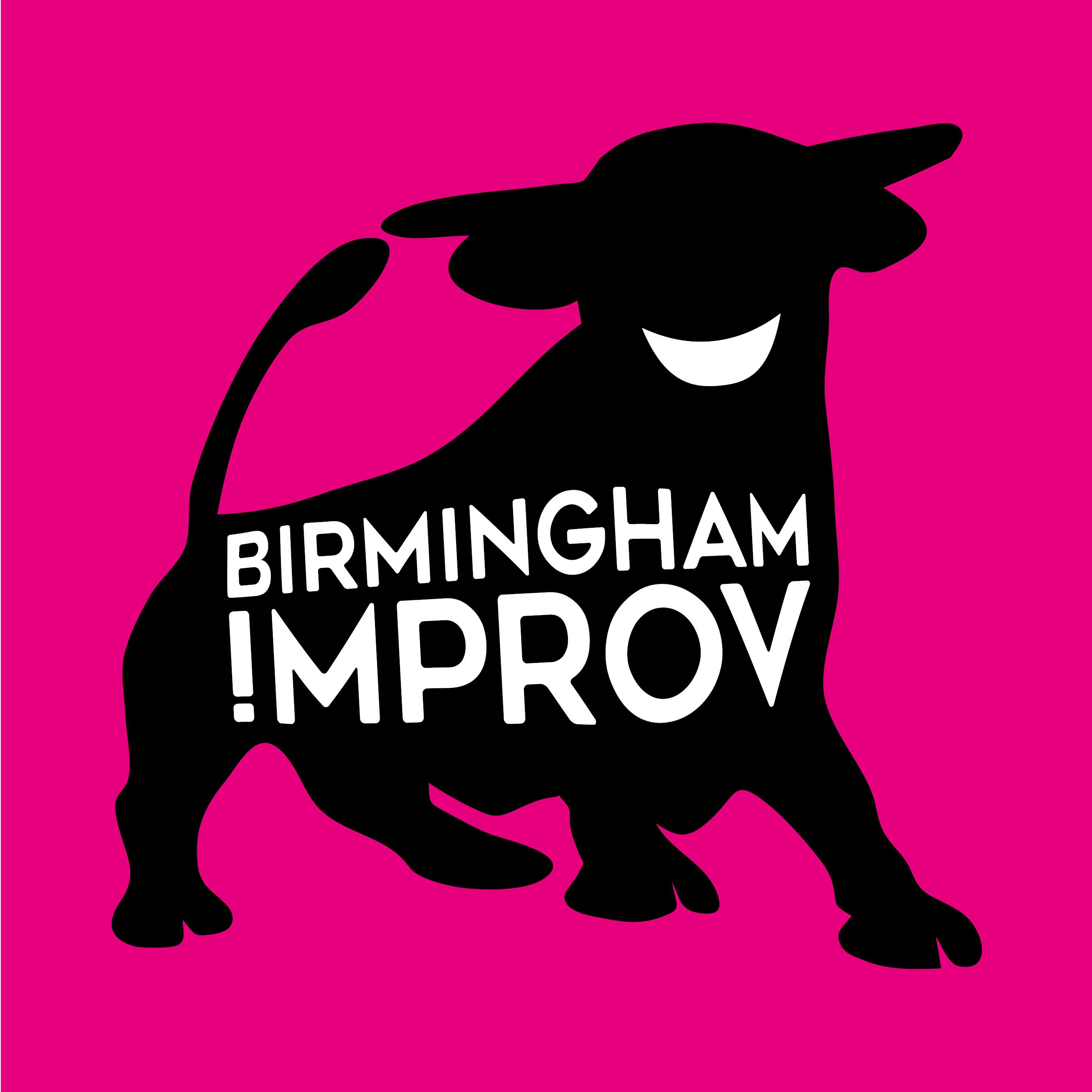 View member Birmingham Improv