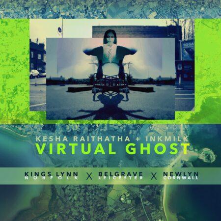 Virtual Ghost x Newlyn x King's Lynn