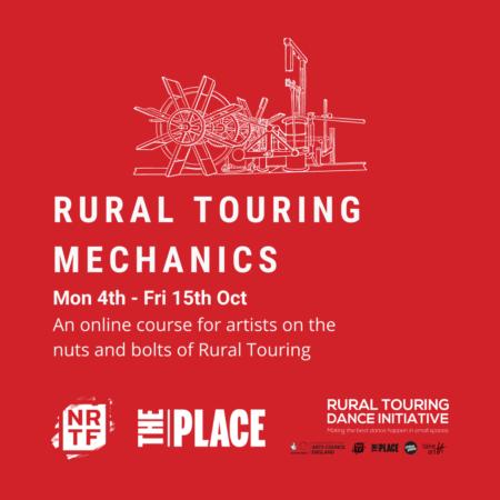 Rural Touring Mechanics