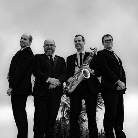 The Neil Maya Quartet – 1959: The Golden Year of Jazz
