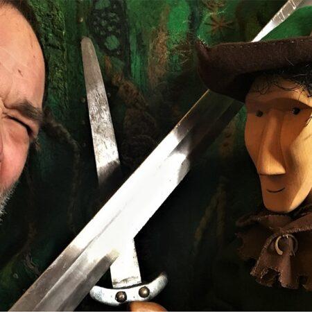 The Tales of Robin Hood / Angel Heart & Rattlebox Theatre