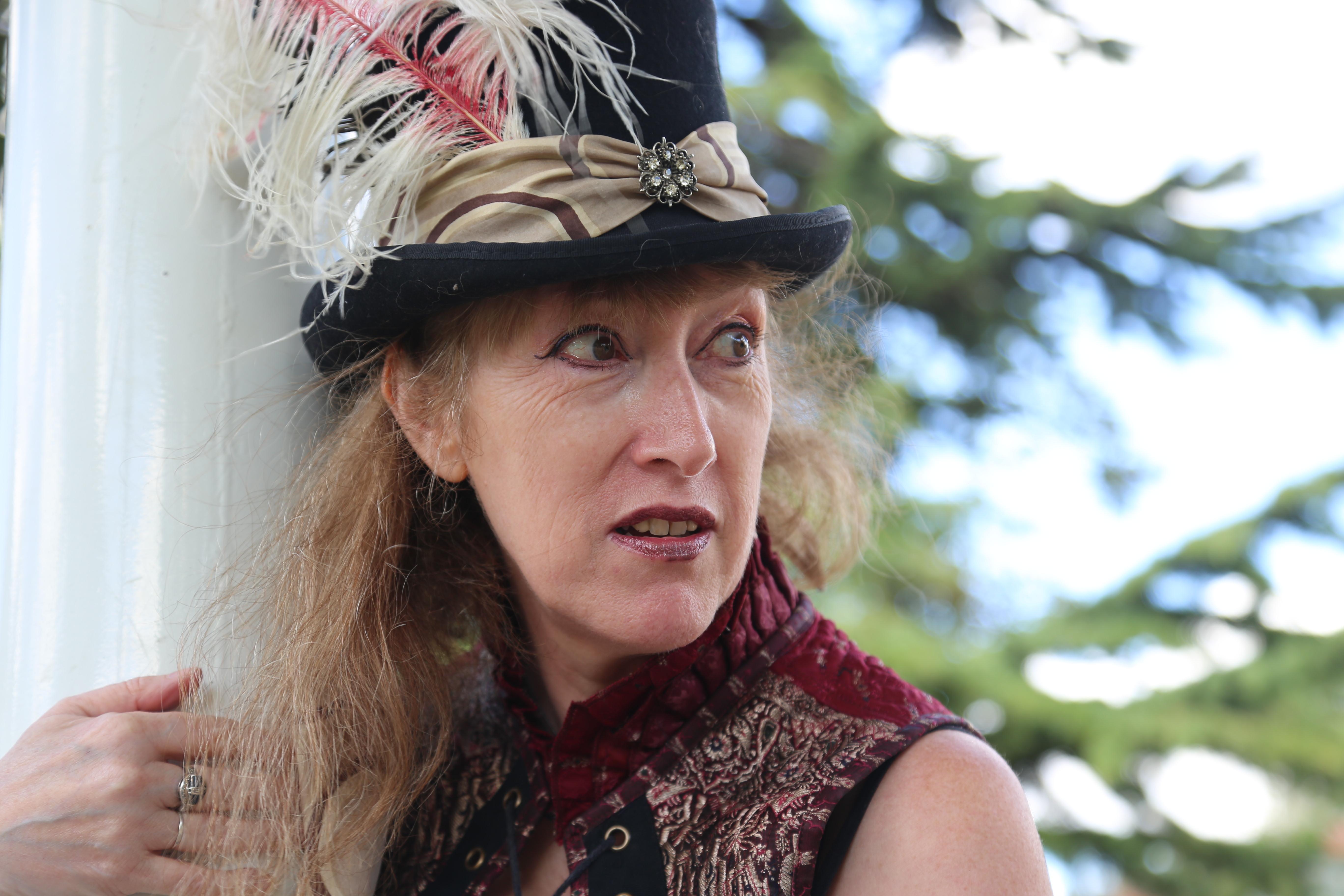 View member Sarah Lloyd-Winder