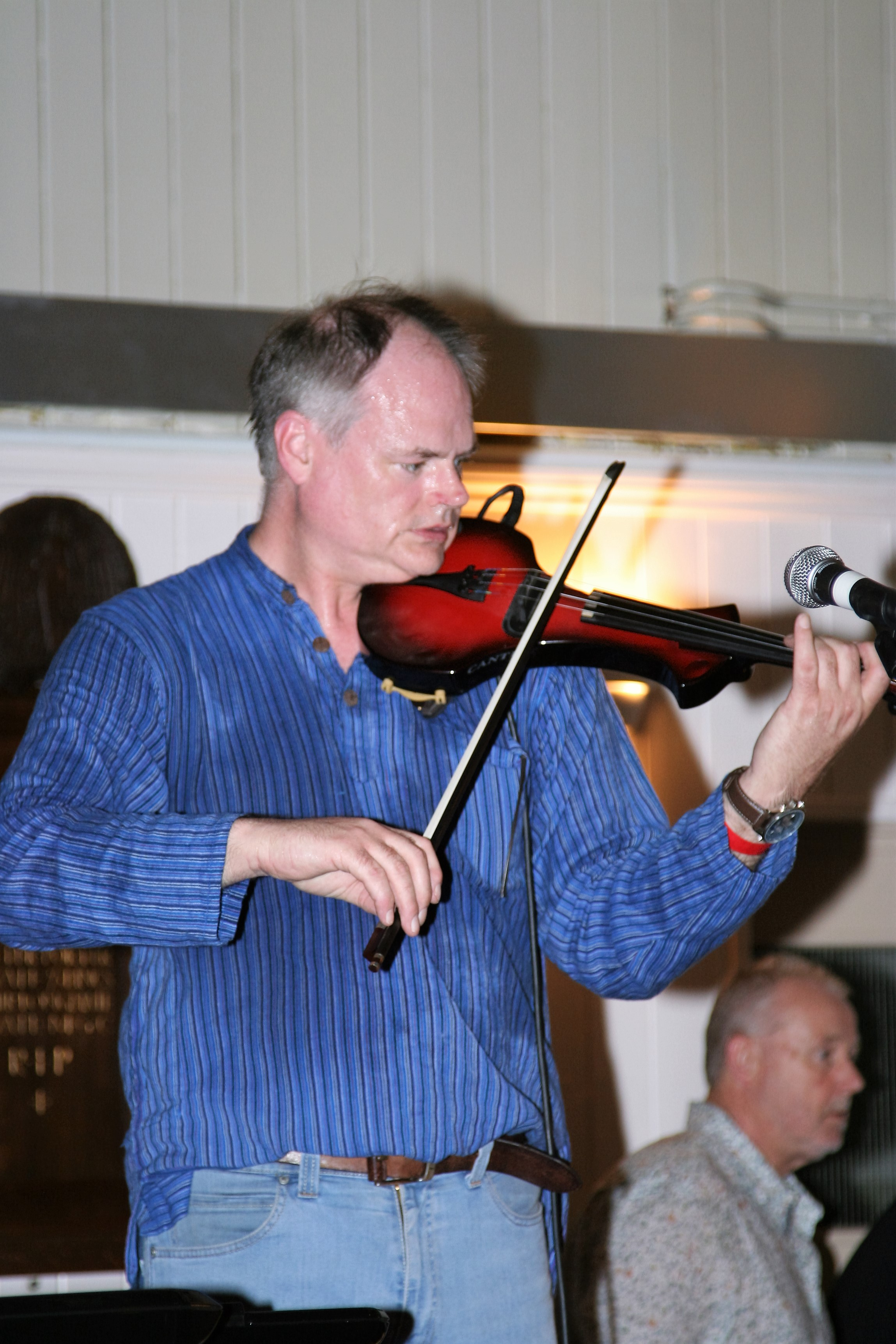 View member Crauford Thomson